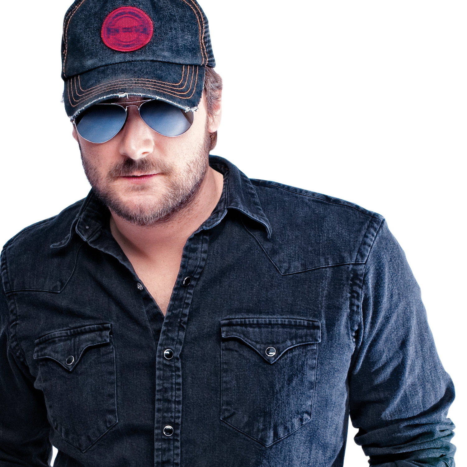 Book or hire country music singer ERIC CHURCH 888-655-4575 ...