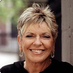 Book or Hire Motivational Speaker Linda Ellerbee