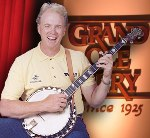 Agent and Agency for booking or hiring Bluegrass musical comedian Mike Snider