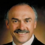 Book or hire motivational sports speaker Rocky Bleier