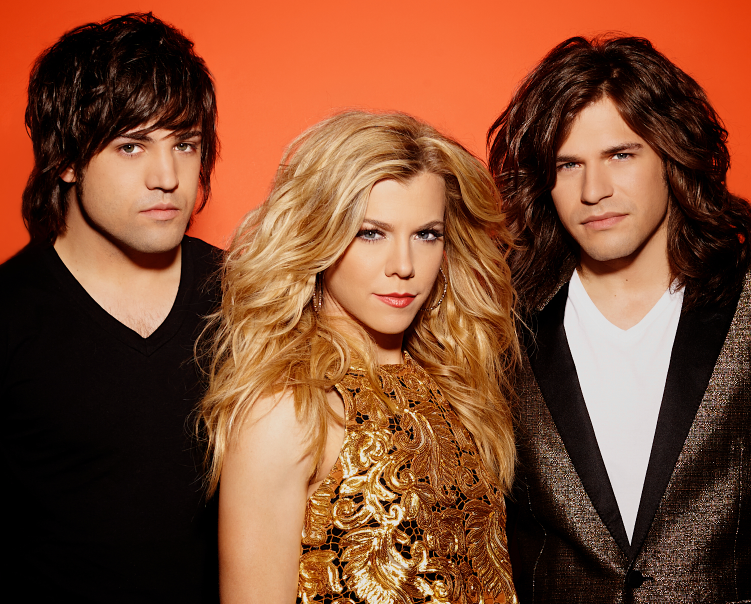 THE BAND PERRY Booking Agency | - 2701.2KB
