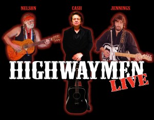 Best talent agency and agent for hiring The Highwaymen