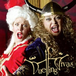 Duelling Divas Hiring Agent Agency
