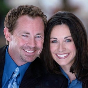 Michael and Amy Musical Comedy Duo Booking Agency