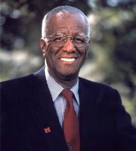 Book or Hire motivational speaker Wally Amos