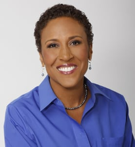 Book or hire Media speaker Robin Roberts