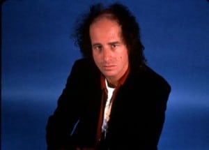 Book or hire standup comic Steven Wright