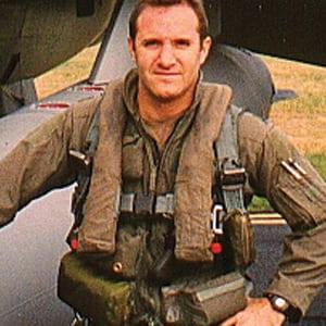 Booking Air Force Combat Veteran Motivational Speakers