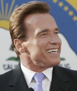 Arnold Schwarzenegger Keynote Speaker