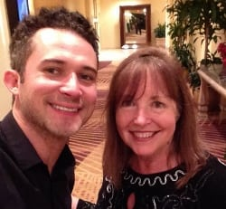 Justin Willman Bookk Hire Agent
