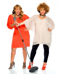 Agent and agency for booking adn hiring Mary Mary
