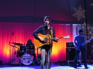 Mo Pitney Country Singer Agent