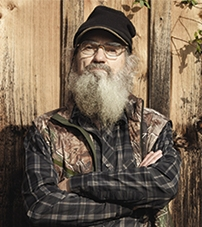 Si Robertson Booking Agency Agent