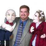 Best Booking Agency and Agent for Hiring Christian Ventriloquist STEVE BROGAN