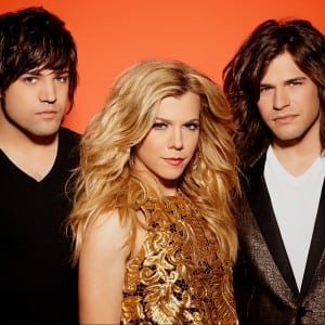 Booking Hiring Pop Music Singers Bands
